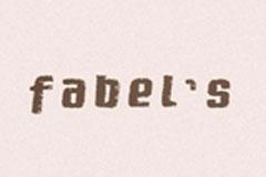 Fabels-Bergen